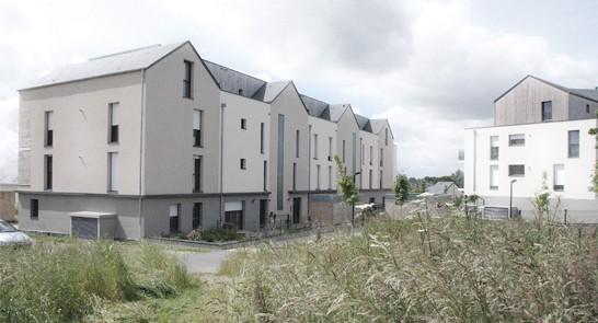 Immeubles 32 logements
