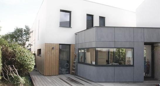 Extension / rénovation